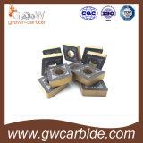 탄화물 CNC 공구를 위한 맷돌로 가는 삽입 도는 삽입
