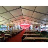 Tienda grande los 6X12m de la boda de la tienda clara del palmo para el acontecimiento del partido