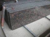 Granito, mármore, parte superior de pedra da vaidade e bancada da cozinha (G682, G640, G654)