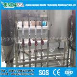 Máquina da osmose reversa do tratamento da água para o purificador puro da água
