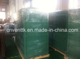 V tipo unidade comprimida do condensador da caixa
