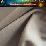 ポリエステルズボン(R0075)のための高いエラスタンスのあや織り編まれたファブリック
