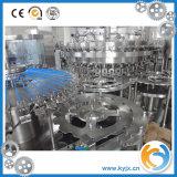 Ligne remplissante carbonatée par série de boissons de chromatographie gazeuse
