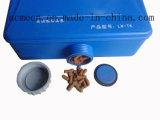 Fabrik-Zubehör-Entschwefelung des Biogases