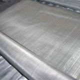 80 rete metallica dell'acciaio inossidabile di Diamter 0.12mm della maglia