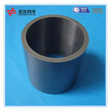 Precisión de carburo de tungsteno mangas pulidas para Herramienta Petróleo