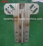 Pezzi meccanici di CNC di alta qualità per la parte della saldatura del macchinario