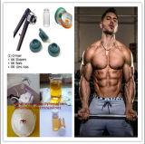 Testosterona humana Enanthate do crescimento do pó esteróide anabólico para o edifício do músculo