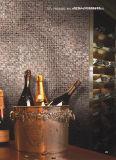 Mosaico de cristal agradable del azulejo de mosaico de la piscina del diseño (FY482C)