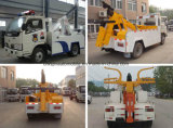 camion chaud de secours routier de vente de camion de remorquage 3t