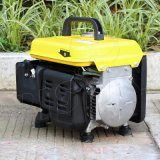 Генератор газолина 750watt малого MOQ Air-Cooled 2 хода зубробизона (Китая) миниый портативный от поставщика генератора