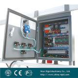 Accès suspendu provisoire en aluminium de câble métallique Zlp800
