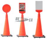 Neues Produkt LLDPE montieren Verkehrs-Kegel-Warnsignal-Vorstand