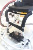 Topmedi 개화 치료는 스포츠 알루미늄 농구 휠체어를 공급한다