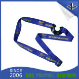Cheap Price Custom Printed Water Bottle Holder Lanyard for Webbing