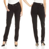 Il Chino scarno del cotone dei 2017 pantaloni delle donne ansima i pantaloni di modo