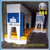 Presse hydraulique de presse de travail du bois à froid hydraulique automatique de machine