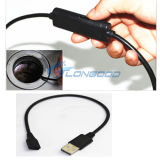 6 l'appareil-photo neuf IP67 d'endoscope de DEL 5mm USB imperméabilisent l'endoscope de l'appareil-photo 2m USB