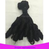 Волосы 100% девственницы волны Funmi путать Dyeable свободно