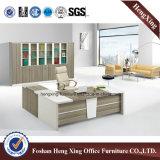 고품질 나무로 되는 행정상 책상 현대 사무실 책상 (HX-NS055)