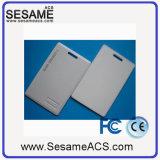 PVC 125kHz Em 중앙 거리 두꺼운 카드 (SDM)