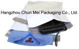 カスタム白い急使のプラスチック郵便利用者袋