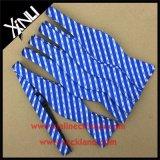 Pajaritas de seda tejidas telar jacquar del lazo del uno mismo del Mens