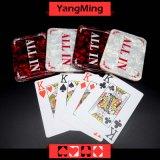 Schürhaken-Tisch aller Texas-Holdem in der Marken-Händler-Taste für die Schürhaken-Spiele Ym-Ai01
