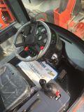 산업 사용 바퀴 로더 판매를 위한 작은 굴착기 로더