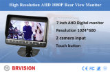 Hoher Definition Ahd Monitor mit Methode 2 gab ein (BR-TM7002-AHD)