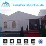 500人のイベントおよび展覧会のための屋外のテントと結婚する大きいおおい党