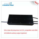 driver impermeabile corrente costante programmabile esterno di 600W 16.67A 24~36V LED