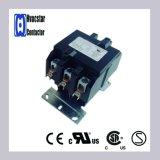 Qualitäts-UL elektrischer magnetischer Diplomkontaktgeber Hcdp-3 P-75A-24V