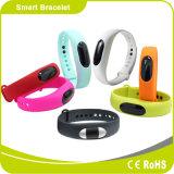 セリウムのRoHSの証明書デジタルBluetooth Smartband