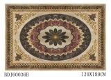Tegel van het Patroon van het Porselein van de vloer de Tegel Opgepoetste