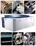 Prétirage du dispositif Platestter de PCT pour la fabrication de plaque