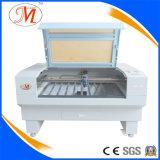 Máquina de corte a laser de CO2 para Corte de bordados de têxteis (JM-1080H)