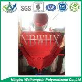 폴리우레탄 거품 갯솜 실리콘을%s 빨간 폴리올 착색제 안료