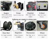 Het Hete Water fshw360-H van de diesel Wasmachine van de Hoge druk