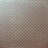 Cuir Abrasion-Résistant de PVC pour des meubles de sofa faisant Hw-140950