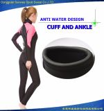 Traje completo Cr Glide Skin Traje de Buceo Comercial de la mujer