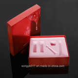 PP White High-Grade Cosmetics Blister Tray