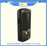 Сборник данным по дорожной полиции, промышленное PDA, блок развертки Barcode