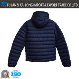 Fashion Winter Outdoor Warm Wear Padded Jacke für Männer