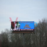 P8 옥외 광고 고해상 영상 발광 다이오드 표시 스크린