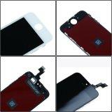Affissione a cristalli liquidi di vendita superiore per la visualizzazione di tocco di iPhone 5 5c 5s