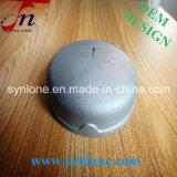 Aluminiumschutzkappe mit Sand-Gussteil für Getriebe