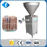 A a máquina do enchimento da salsicha do vácuo do servo motor da geração