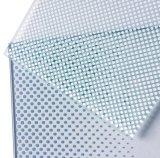 Керамической стекло закаленное фриттой прокатанное с печатание цифров