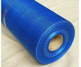 Tissu de tissu de maille de fibre de verre respectueux de l'environnement selon le mètre carré
